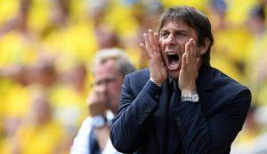 Calciomercato Inter, Antonio Conte ha risposto così a Pio e Amedeo (VIDEO)