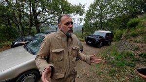 Albano Crocco decapitato: il nipote Claudio Borgarelli punta a sconto di pena