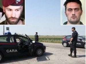 Igor Vaclavic: Stefano Biasone, reduce dell' Afghanistan, guida la caccia al killer di Budrio