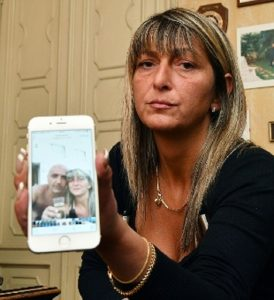 Luigi Garofalo, ex marito stalker di Elena Farina: difesa chiede il bracciale elettronico