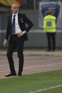 """Roma-Empoli, Martusciello: """"Buona prestazione nonostante sconfitta"""""""