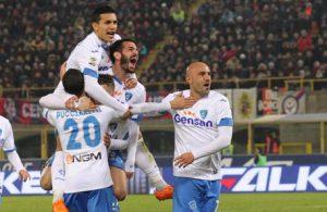 Empoli-Sassuolo streaming - diretta tv, dove vederla. Serie A