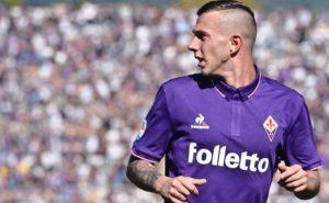 Fiorentina-Bologna streaming - diretta tv, dove vederla (Bernardeschi nella foto Ansa)