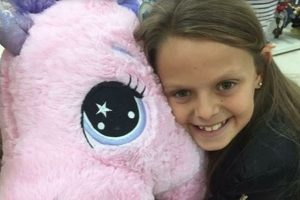 Ffion Jones muore a 12 anni per la malattia di Addison