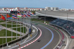 F1 Gp Russia streaming, dove vederlo in diretta