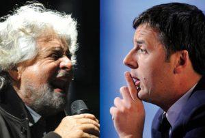 """Igor Righetti: """"Ecco i segreti nel linguaggio di Renzi e Grillo"""""""