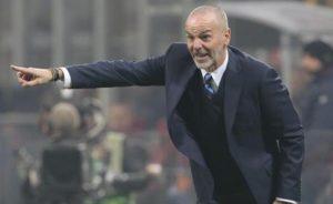 Calciomercato Inter, caso Pioli. Il tecnico resta, squadra in ritiro