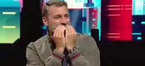 """Vieri da Cattelan fa il  """"bombadvisor"""": """"Questa mi frustava, questa 4 ore..."""""""