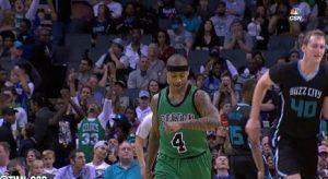 Isaiah Thomas, morta in un incidente la sorella della stella dei Boston Celtics