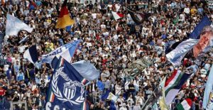 Roma-Lazio formazioni ufficiali derby. Totti e Felipe Anderson in panchina