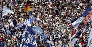 Roma-Lazio, piano sicurezza: previsto arrivo ultras stranieri
