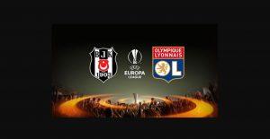 Lione-Besiktas streaming - diretta tv, dove vederla (Europa League)