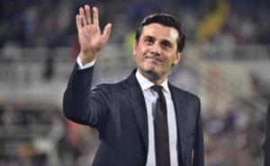 """Vincenzo Montella: """"Lazio accusa Milan? Davvero spiacevole..."""""""