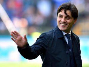 Calciomercato Milan, Montella a Roma per il dopo Spalletti?
