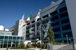 SkyTg24, accordo fra giornalisti e azienda. Il Tg si sposta a Milano dal 1 novembre