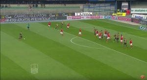Perugia-Verona streaming - diretta tv, dove vederla. Serie B