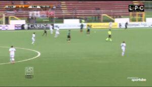 Pontedera-Giana Erminio Sportube: streaming diretta live, ecco come vedere la partita