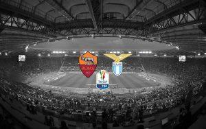 Roma-Lazio streaming, dove vedere Coppa Italia in diretta