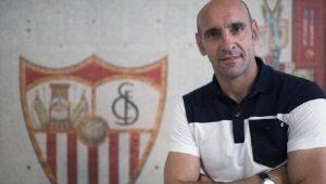 Ramon Monchi (foto Ansa)