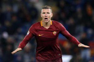Roma-Lazio diretta pagelle highlights formazioni ufficiali serie a derby dzeko
