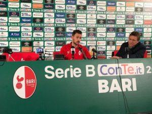 Salernitana-Bari streaming - diretta tv, dove vederla. Serie B