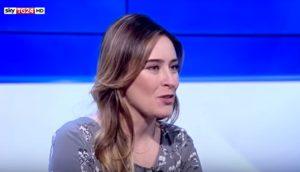 Maria Elena Boschi-Chiara Appendino, scontro Pd-M5s su 61 milioni VIDEO