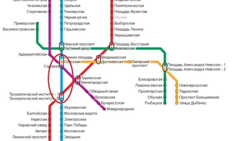 Bomba nella metropolitana di San Pietroburgo, 10 morti