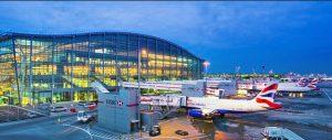 Londra, Rosalia Bianchi muore in aeroporto al ritorno dalle vacanze