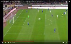 Neto come Donnarumma: che papera in Napoli-Juventus (VIDEO)
