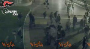 """YOUTUBE Roma, sedicenne pestato in centro: """"Tutti più grandi, pippati e pariolini"""""""