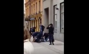 YOUTUBE Attentato Stoccolma, fermato un sospetto