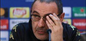Calciomercato Roma, Maurizio Sarri per il dopo Luciano Spalletti