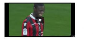 YouTube, Mario Balotelli doppietta in Lille-Nizza 1-2 (VIDEO)
