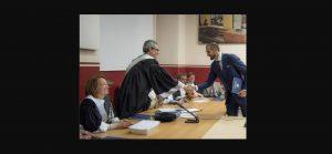 Giorgio Chiellini, laurea magistrale con 110 e lode. Tesi sulla Juve