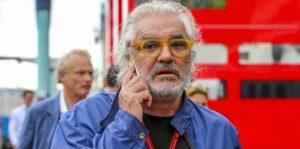 """Flavio Briatore: """"Ferrari? Alonso dava fastidio. Hamilton? Mondiale perso per fare il pirla"""""""