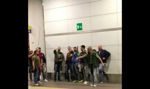 YouTube, Paola Barale: il coro dei tifosi della Roma (VIDEO)