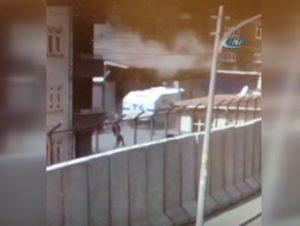 YOUTUBE Turchia, esplosione a Diyarbakir, città curda: 4 feriti, due gravi