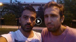 "Pio e Amadeo, Graziano Pellè a Emigratis: ""Cucchiaio? Ecco perché..."""