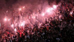 Bahia-Vitoria, morto un tifoso. Arresto di 45 persone dopo scontri allo stadio