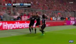 Cristiano Ronaldo 100 gol nelle coppe europee, doppietta in Bayern-Real (VIDEO)