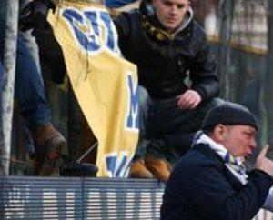 Parma-Ancona, scommesse boom e record di vincite a Pozzuoli