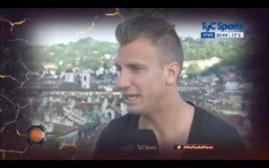 """YouTube, Maxi Lopez: """"Icardi? Vorrei incontrarlo in privato, ma..."""""""