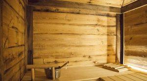Sauna, maniglia si rompe: madre e figlia muoiono intrappolate