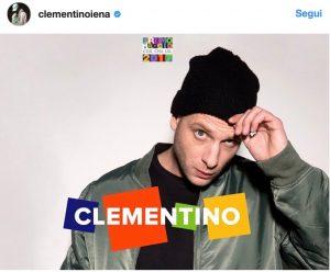 Concerto primo maggio, Clementino condurrà insieme a Camila Raznovich