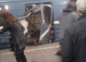 """Russia, attentato a San Pietroburgo: """"Il mandante è Abu Salah, capo dei jihadisti in Siria"""""""