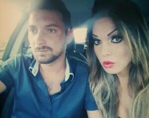 """Alessia Cinquegrana prima trans a nozze: """"Dopo 11 anni sposo Michele Picone"""""""