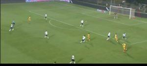 Serie B, Cesena-Benevento 4-1: Crimi e Ciano show