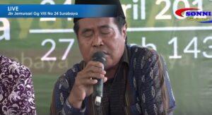 YOUTUBE Predicatore islamico in Indonesia muore davanti ai fedeli