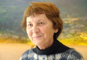 """Ingrid von Oelhafen: """"Io, rapita dai nazisti per dare figli agli ariani"""""""