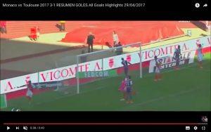 Monaco incanta contro il Tolosa, ora la Juventus in Champions